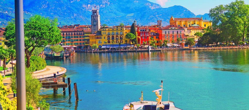 Lake Garda among the 2019 best wine travel destinations ...