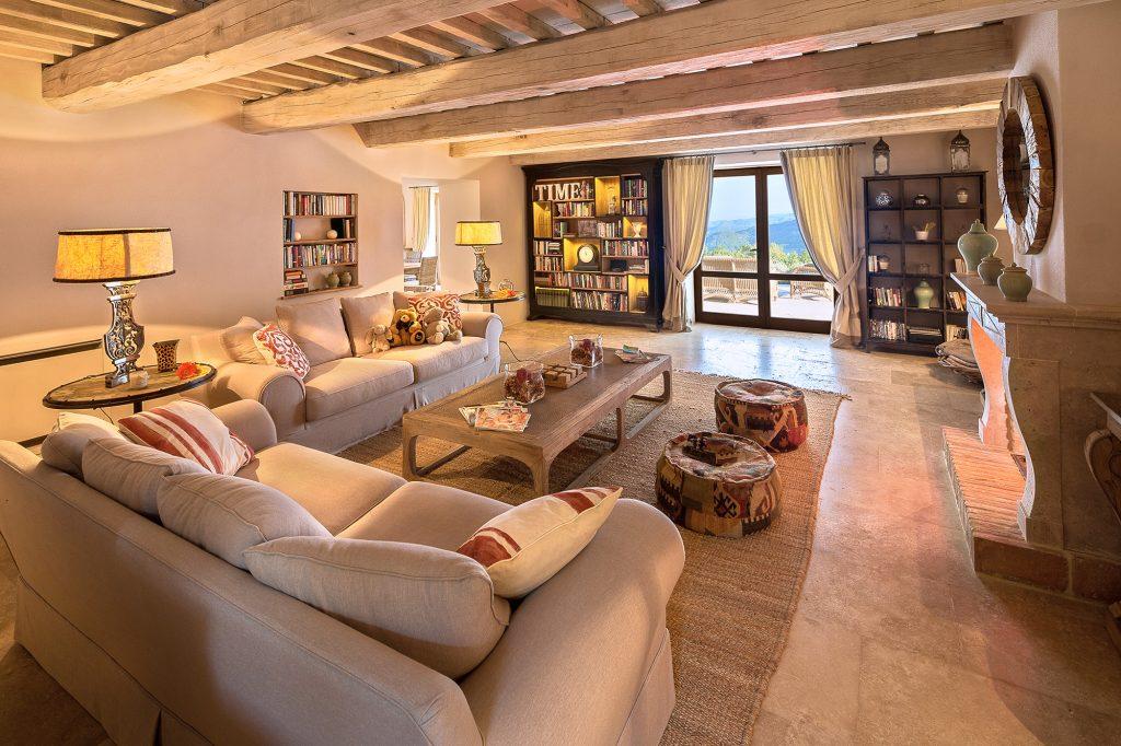 Private Villa - Hospitality Italy4golf