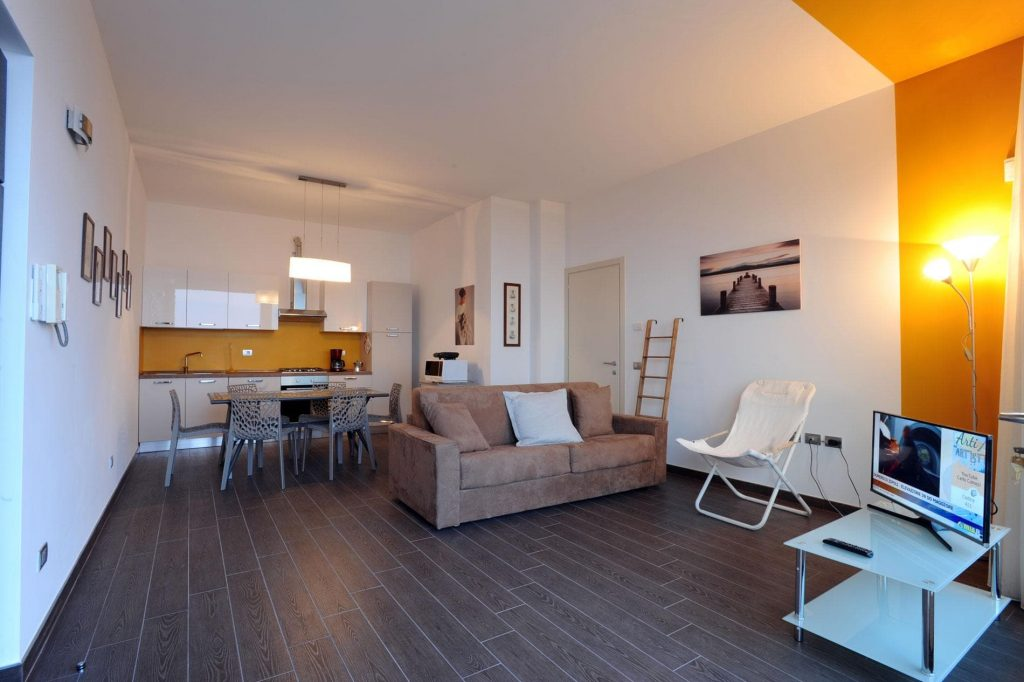 Residences - Hospitality Italy4golf